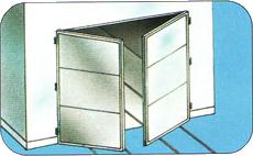 Hildebrand-Brunner torvarianten1 Door Designs