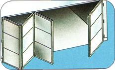 Hildebrand-Brunner torvarianten4 Door Designs