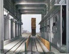 Hildebrand-Brunner trockner_hts Conventional kilns