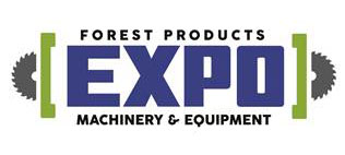 Forest Products EXPO Logo